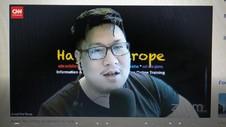 VIDEO: Ada di Jerman, Polri Terbitkan DPO Joseph Paul Zhang