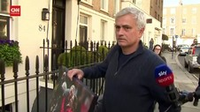 VIDEO: Tottenham Hotspur Pecat Mourinho