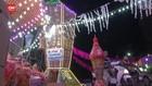 VIDEO: Tradisi Ramadan, Warga Mesir Nyalakan Lentera Khayamia