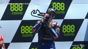 VIDEO: Highlights MotoGP Portugal 2021