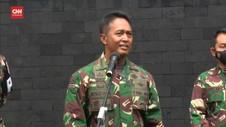 VIDEO: TNI AD Buru Prajurit Yang Membelot ke KKB