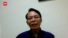 VIDEO: Larangan Mudik, Pengamat: Kebijakan Ini Tidak Bijak