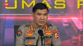 VIDEO: Polisi: Jozeph Paul Zhang WNI