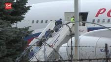 VIDEO: Rusia dan Ceko Saling Usir Diplomat