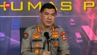 VIDEO: Polri Ajukan Red Notice untuk jemput Jozeph Paul Zhang