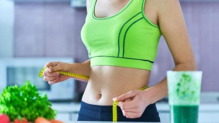 5 Kesalahan yang Sering Dilakukan Saat Diet