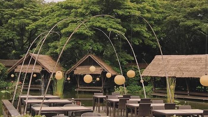 5 Rekomendasi Tempat Bukber di Jakarta yang Seru