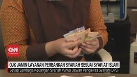 VIDEO: OJK: Layanan Perbankan Syariah Sesuai Syariat Islam