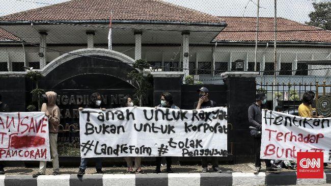 Pihak Pertamina menilai Pengadilan Negeri Jakarta Selatan tidak berwenang mengadili perkara yang digugat warga Pancoran.