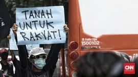 Buntut Konflik Lahan Pancoran Jaksel, 18 Orang Jadi Tersangka