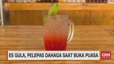 VIDEO: Aneka Minuman Segar Khas Bali Untuk Buka Puasa