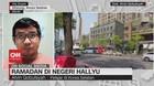 VIDEO: Ramadan di Negeri Hallyu