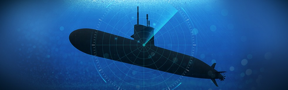 Kapal Selam TNI Hilang Kontak