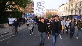 European Super League: Chelsea Ajak Fans Dialog