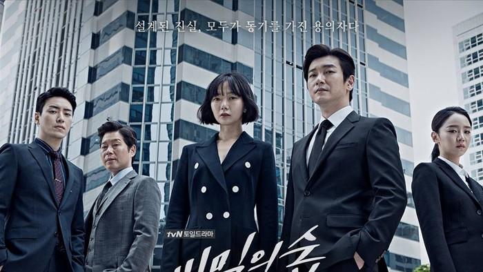 Rekomendasi Drama Korea yang Aman Ditonton Saat Puasa