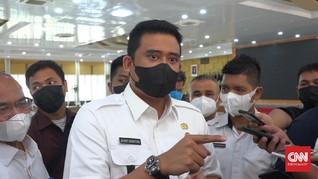 Bobby Protes Tak Diinfokan soal 5 Hotel Lokasi Karantina WNI