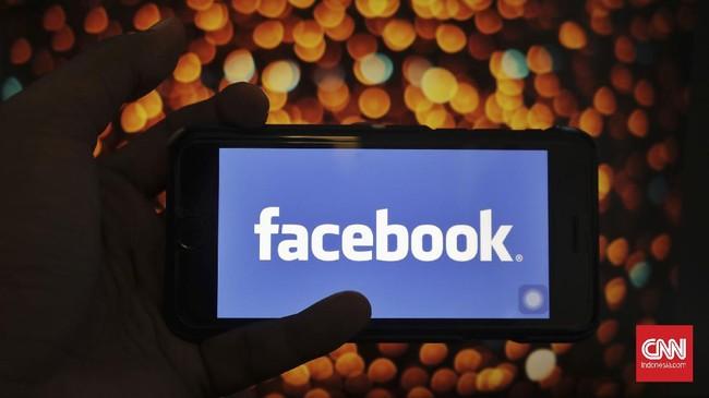 Facebook Disebut Berencana Ganti Nama Pekan Depan
