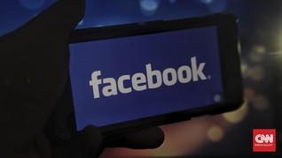 Rusia Ancam Denda Facebook Sampai 10 Persen dari Pendapatan
