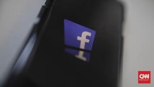 Facebook Respons Biden soal Hoaks Covid Membunuh Orang