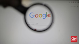 KPPU India Ungkap Dominasi Google Rusak Persaingan Usaha