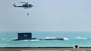 Fakta Kapal Selam Nanggala Hilang, Mampu Menyelam 500 Meter