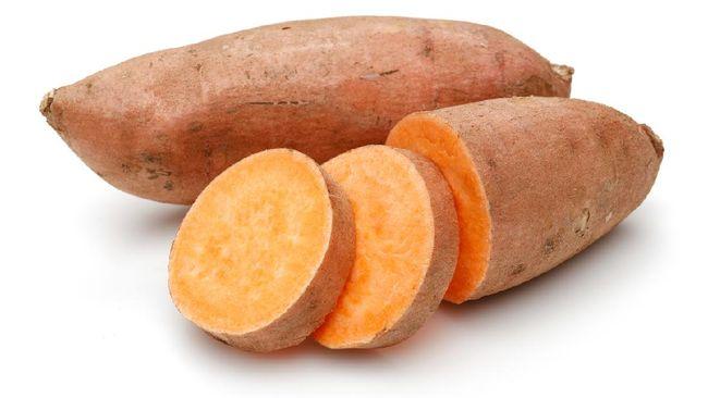 Ubi merupakan makanan yang baik untuk diet. Berikut manfaat ubi untuk diet beserta cara mengolah ubi untuk diet.