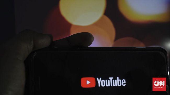 Kominfo menyatakan sudah memblokir video bernuansa LGBT yang muncul sebagai iklan di tayangan konten Youtube untuk anak-anak.