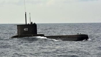 Fakta Terkini Kapal Selam Nanggala Hilang Kontak 24 Jam Lebih