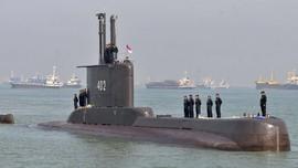 Mengenal Teknologi Evakuasi Awak MV dari Kapal Selam Nanggala