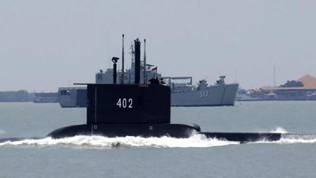 Kapal Selam TNI Hilang Kontak saat Hendak Lepaskan Torpedo