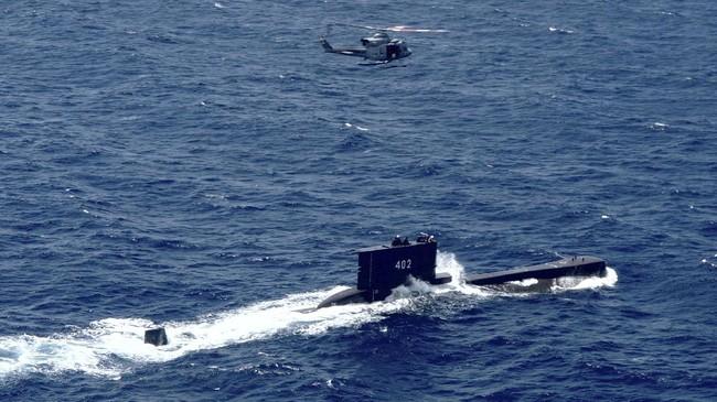 TNI AL Belum Bisa Pastikan Kondisi 53 Awak KRI Nanggala