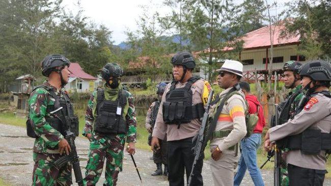 DPR menyebut KKB Papua pantas didefinisikan sebagai kelompok terorisme seperti yang dijelaskan dalam UU Terorisme.