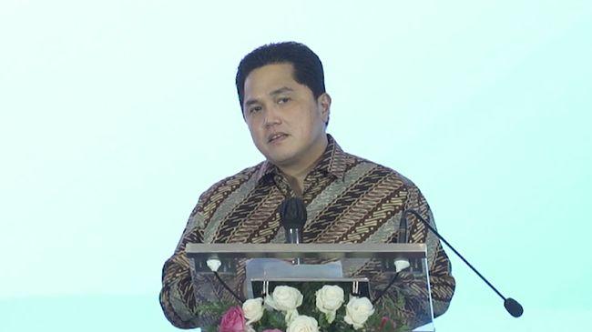 Momen Hari Kartini selalu membuat Menteri BUMN Erick Thohir teringat pada sang ibunda yang telah mengajarkan pelajaran dan nilai penting dalam hidupnya.