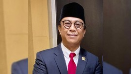 Menantu Ma'ruf Amin Akui Dipanggil Jokowi Pekan Lalu