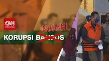 VIDEO: Liputan Khusus: Korupsi Bansos
