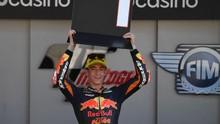 Marquez Ungkap Nama Calon Rival di MotoGP 2023
