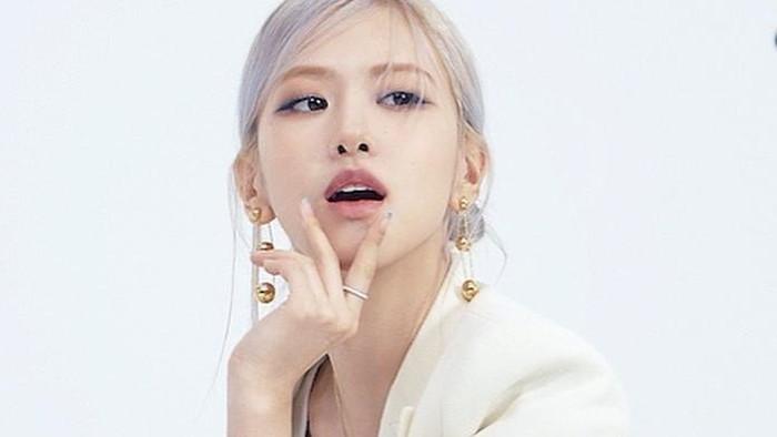 Rose BLACKPINK Terpilih Menjadi Global Ambassador Baru untuk Tiffany & Co