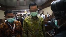 Korupsi Bansos, Juliari Dituntut Ganti Uang Rp14,5 Miliar