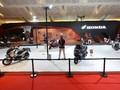 Diskon Motor Menggoda Pengunjung IIMS 2021