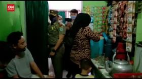 VIDEO: Makan Siang Di Bulan Puasa, WargaTerjaring Razia