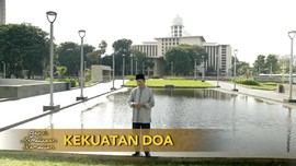 VIDEO: Kehebatan dari Kekuatan Doa