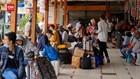 VIDEO: Gelombang Mudik Mulai Terlihat Di Terminal Kalideres