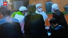 VIDEO: Saksi Sebut Rizieq Pasien Privilege RS Ummi