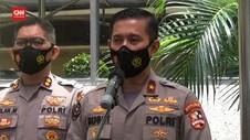 VIDEO: Polisi Temukan Unsur Pidana Kebakaran Kilang Balongan