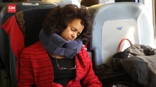 VIDEO: Tidur Kurang dari 5 Jam Sehari Bisa Picu Demensia