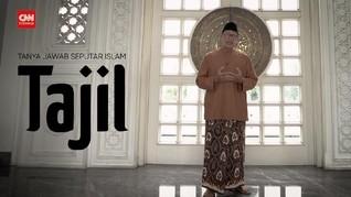 VIDEO: Mengapa Islam Terkesan Identik dengan Teroris?