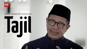VIDEO: Bolehkah Mengkritik Pemerintah di Bulan Suci Ramadan?