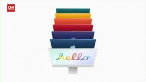 VIDEO: iMac dan iPad Baru Tawarkan Sejumlah Pembaruan