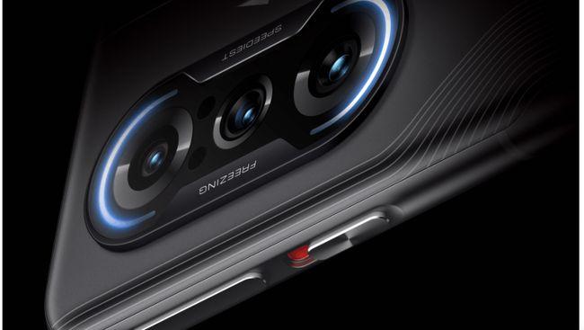 Xiaomi akan meluncurkan hp gaming di bawah bendera Redmi yang punya fungsi mirip Black Shark tapi dengan harga lebih murah.