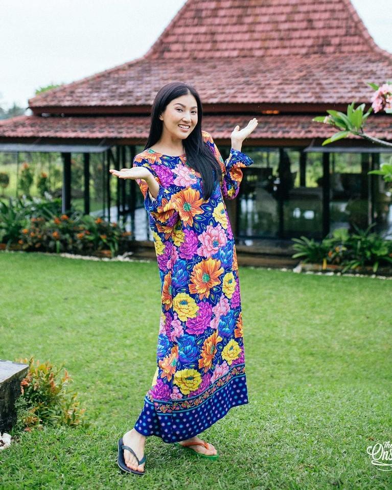 Deretan artis Indonesia yang hobi dasteran tapi tetap tampil cantik. Yuk simak siapa aja mereka!